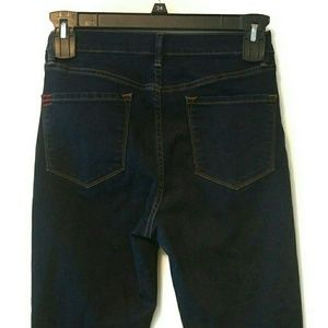 "BDG 28w Twig High Rise skinny jeans inseam 29"""